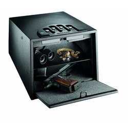 Best gun safe reviews for 2016